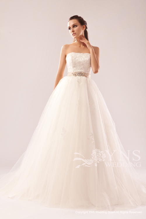 Wedding Dresses Colors Other Than White Elegant Weddings
