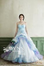 LaVenie Collection カラードレス S-TYF0308