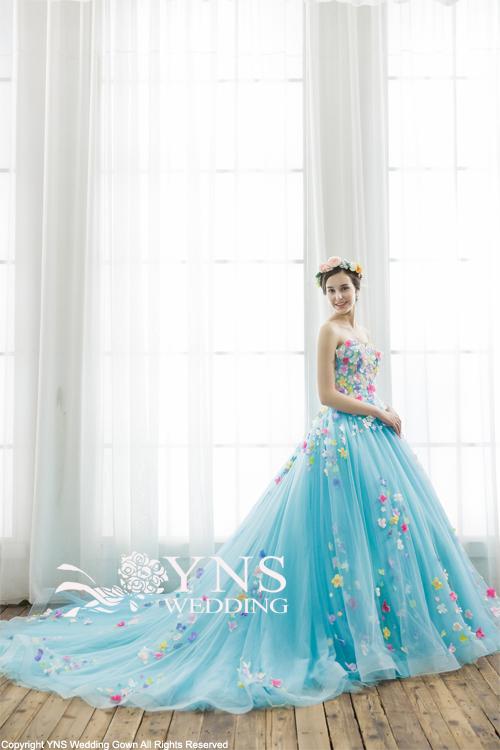 ドレス例大阪4