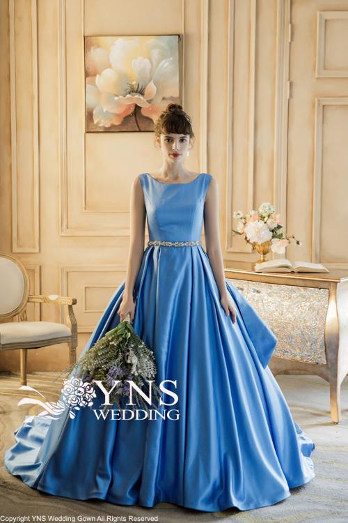 ドレス例5東京サロン