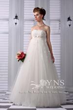 ウェディングドレス LaVenie Collection S-K05305
