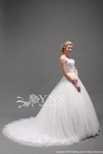 LaVenie Collection ウェディングドレス SAI991