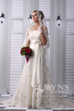 LaVenie Collection ウェディングドレス SC10912