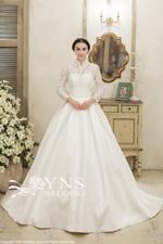 ウェディングドレス SC16303-HK