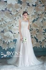 LaVenie Collection ウェディングドレス SL17326