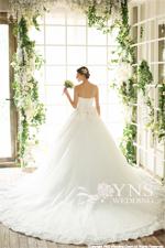 LaVenie Collection ウェディングドレス SL17330