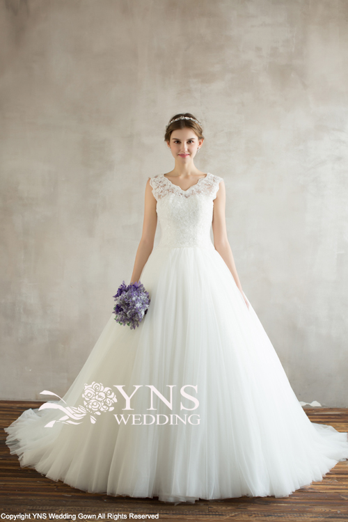a8817a8ae5589 SL17336-PO26|LaVenie Collection ウェディングドレス|ウェディング ...