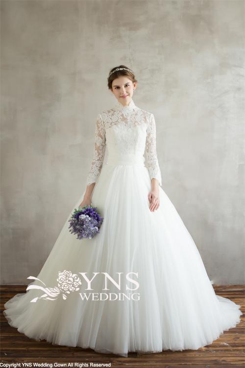 Sl17336 Po29|lavenie Collection ウェディングドレス|ウェディングドレスのyns
