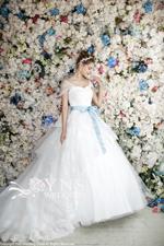 ウェディングドレス SL17911