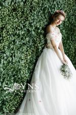 ウェディングドレス SL17922