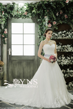 LaVenie Collection ウェディングドレス SR16336