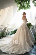 1c0f82e5b2cdb ウェディングドレスのオーダー販売専門店|YNS WEDDING