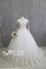 ウェディングドレス SL17910N-OWH
