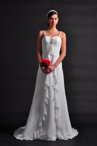 SC1091 ウェディングドレス LaVenie ...