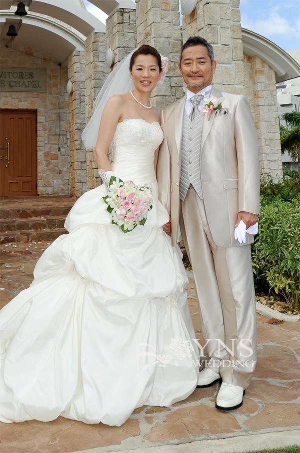【結婚】ウェディングドレス・タキシード~♡画像集♡~
